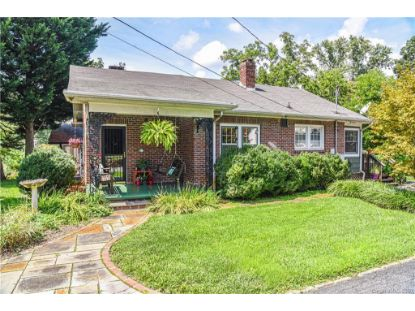 317 Sulphur Springs Road Asheville, NC MLS# 3655568