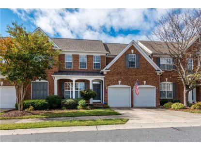 11623 Mersington Lane Charlotte, NC MLS# 3655801