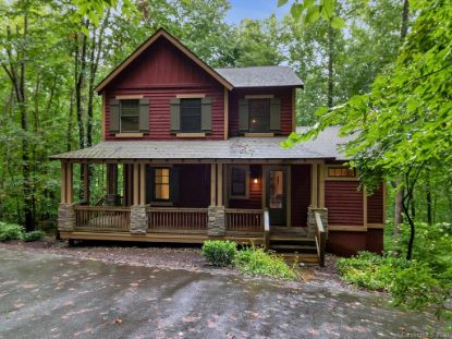 120 Slippery Rock Drive Tuckasegee, NC MLS# 3656789