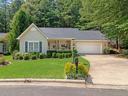 73 Summer Place Court Brevard, NC MLS# 3657289