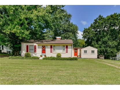31 Barbee Road Concord, NC MLS# 3657335