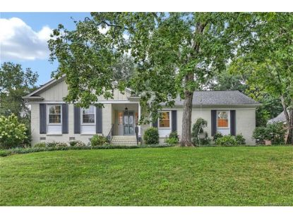 3933 Riverbend Road Charlotte, NC MLS# 3657632
