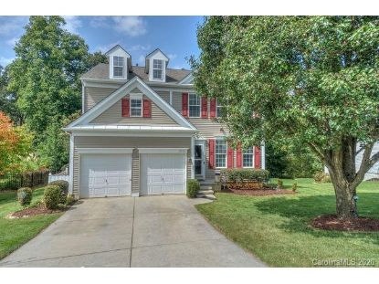 13319 Norseman Lane Huntersville, NC MLS# 3659451
