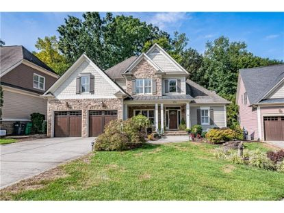 7012 Gardner Pond Court Charlotte, NC MLS# 3659517