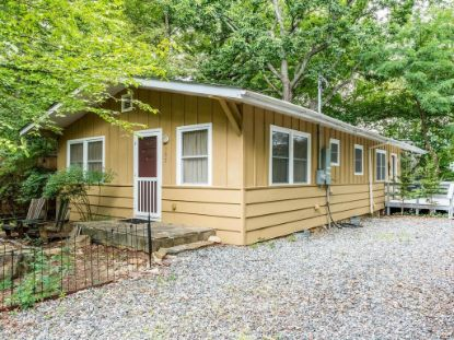 157 Ridgeview Circle Lake Lure, NC MLS# 3659837