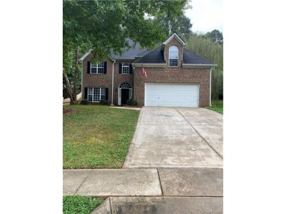 12713 Vantage Point Lane Huntersville, NC MLS# 3660589