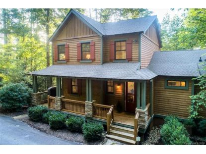 55 Mossycup Court Tuckasegee, NC MLS# 3661100
