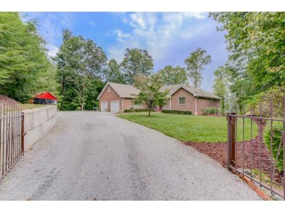 55 Corvis Lane Flat Rock, NC MLS# 3661134