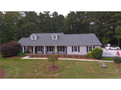 217 Williamsburg Lane Wadesboro, NC MLS# 3661381