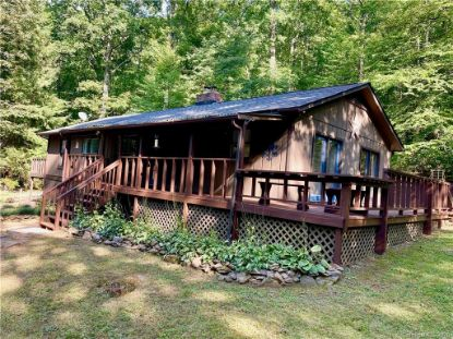 75 Fork Mountain Way Candler, NC MLS# 3661526