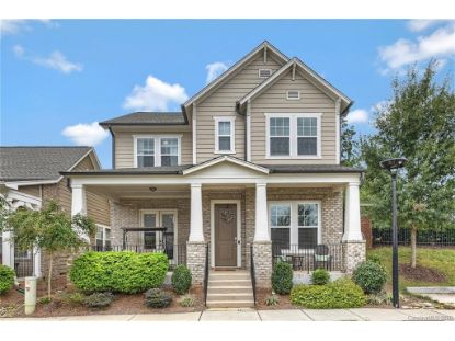 4937 Providence Country Club Drive Charlotte, NC MLS# 3661569