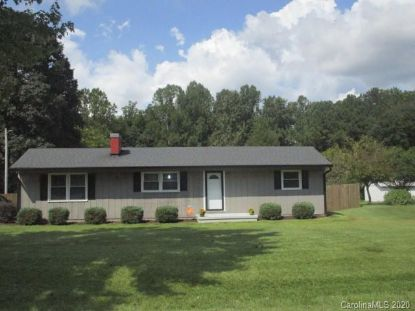 360 Scotts Creek Road Statesville, NC MLS# 3661805