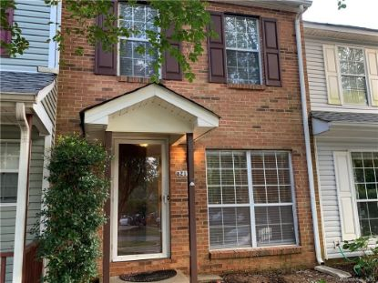 8217 Golf Ridge Drive Charlotte, NC MLS# 3661852