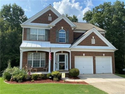 13403 Norseman Lane Huntersville, NC MLS# 3661903