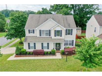 10533 Samuels Way Drive Huntersville, NC MLS# 3661981