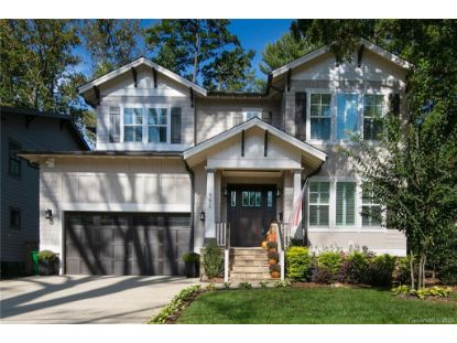 431 Wonderwood Drive Charlotte, NC MLS# 3662089
