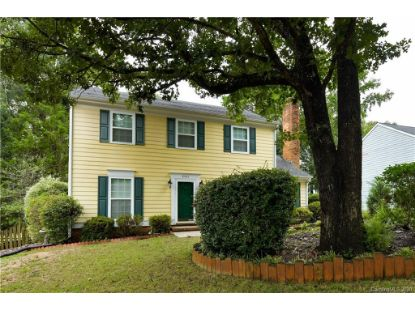 8401 Golf Ridge Drive Charlotte, NC MLS# 3662145