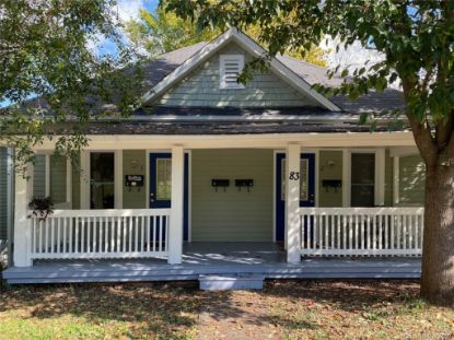 83 Washington Road Asheville, NC MLS# 3662205
