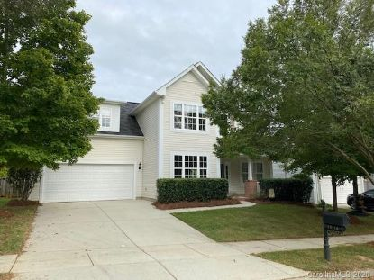 15314 Carrington Ridge Drive Huntersville, NC MLS# 3663541