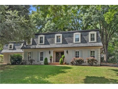 3318 Colony Road Charlotte, NC MLS# 3663657