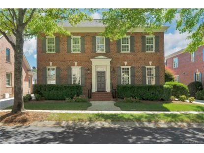 3334 Indian Meadows Lane Charlotte, NC MLS# 3663665