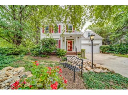3205 Selwyn Farms Lane Charlotte, NC MLS# 3663673