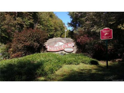 18 Indian Camp Mountain Road Rosman, NC MLS# 3663739