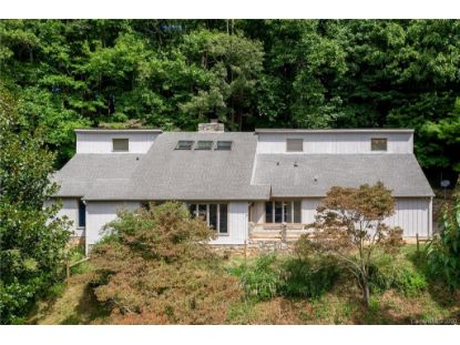 100 Ballantree Drive Asheville, NC MLS# 3663898