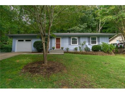 25 Hillview Circle Asheville, NC MLS# 3663926