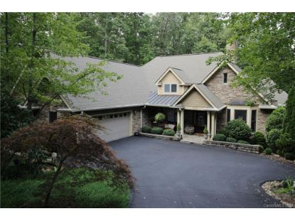 300 N Windsong Lane Flat Rock, NC MLS# 3665285
