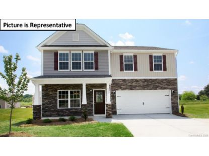 9924 Brawley Lane Charlotte, NC MLS# 3665322
