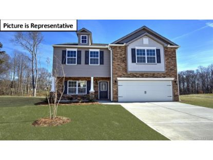 9912 Brawley Lane Charlotte, NC MLS# 3665338