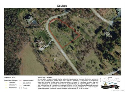 0 Founders Drive Flat Rock, NC MLS# 3665717