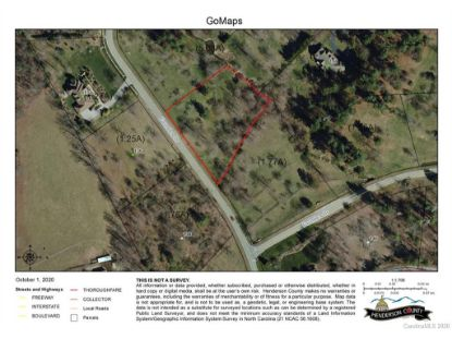0 Founders Drive Flat Rock, NC MLS# 3665725