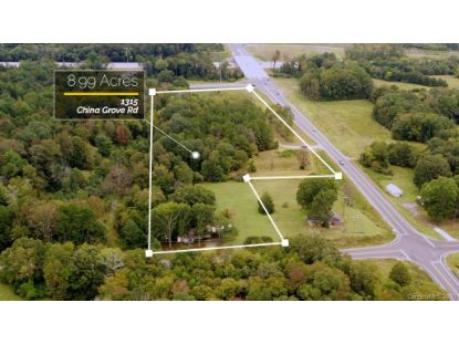 1315 China Grove Road China Grove, NC MLS# 3665812