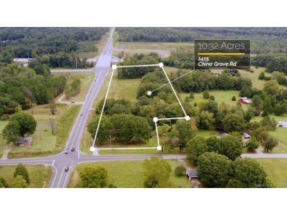 1415 China Grove Road China Grove, NC MLS# 3665827