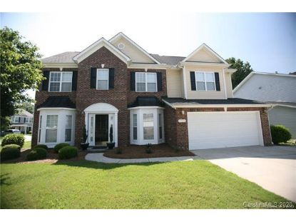 10803 Dapple Grey Lane Charlotte, NC MLS# 3665989