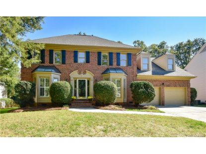 10133 Waterbrook Lane Charlotte, NC MLS# 3666178