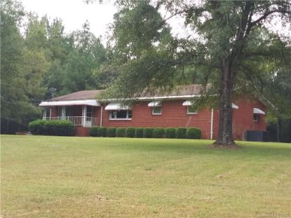 453 Old Prison Camp Road Polkton, NC MLS# 3666315