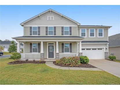 7842 Meridale Forest Drive Charlotte, NC MLS# 3666451