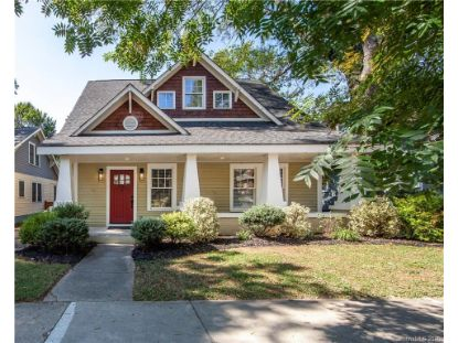 1921 Thomas Avenue Charlotte, NC MLS# 3666455
