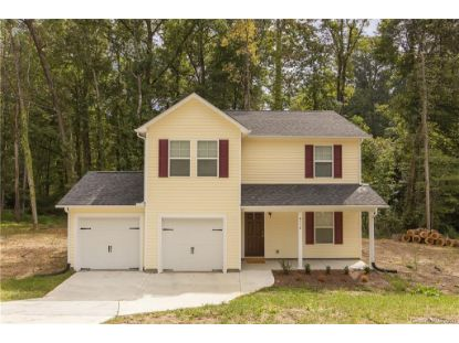 4114 Oakwood Road Charlotte, NC MLS# 3666777