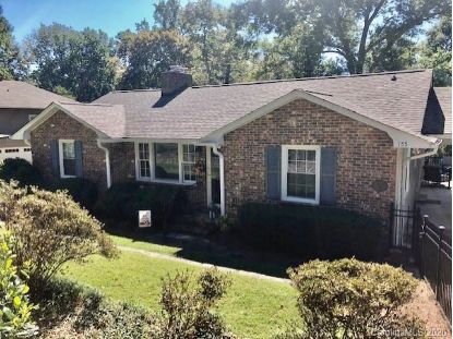 155 Laurel Avenue Tryon, NC MLS# 3666801