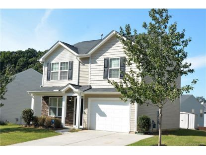6017 Waterloo Drive Charlotte, NC MLS# 3666837