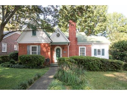 2341 Chesterfield Avenue Charlotte, NC MLS# 3666878