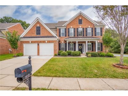 17733 Campbell Hall Court Charlotte, NC MLS# 3666914