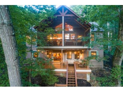103 Mossycup Court Tuckasegee, NC MLS# 3666953