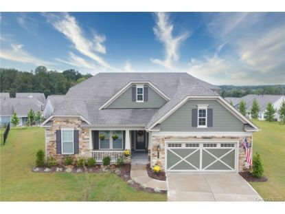 7307 Surprise Court Charlotte, NC MLS# 3666960