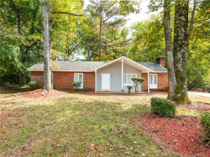 5303 Lawrence Orr Road Charlotte, NC MLS# 3666971