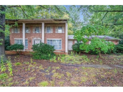 10515 Providence Road Charlotte, NC MLS# 3667062